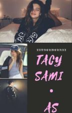 Tacy sami•AS by xxdreamearxx