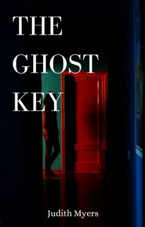 The Ghost Key -verità segrete-  by Judith-Myers