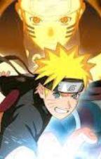 Naruto un inútil en lo más alto  by DIMENSIONADOR