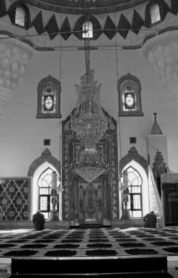Poems by Imam ash-Shaf'i