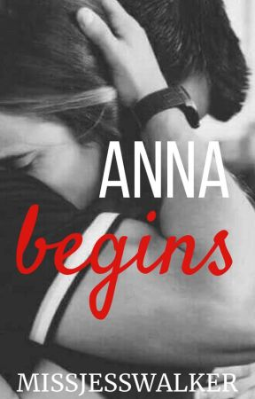 Anna Begins [Paul Lahote] by MissJessWalker