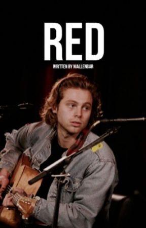 red | hemmings by niallengar