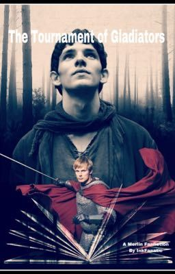 Merlin at Hogwarts - BlueAsh1 - Wattpad