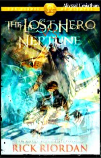 The Lost Hero vs. The Son of Neptune