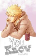 You Know by HinataH16