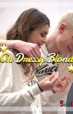 Oh, dressy blond |Biemma by _ssssara_