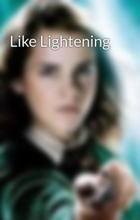 Like Lightening by TwinsRenz