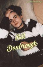Bill Denbrough // Fancasts by goodsideofthings
