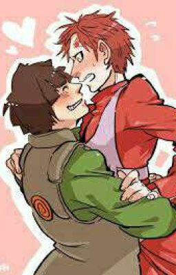Gaara X Rock Lee - Superqueenlife - Wattpad Gaara And Rock Lee Yaoi