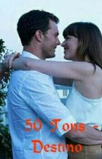 50 Tons - Destino by Sarahkarynrosie