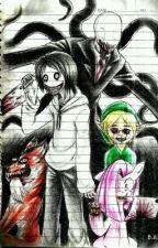Pregunten y reten a los Amados CreepyPastas by Haruka_Hatake