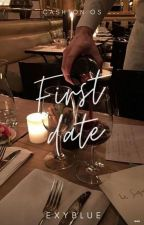 first date 🍴 cashton os by MukeFat
