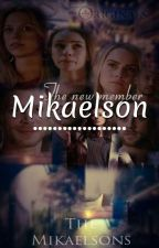 the new member mikaelson by ConneyShan