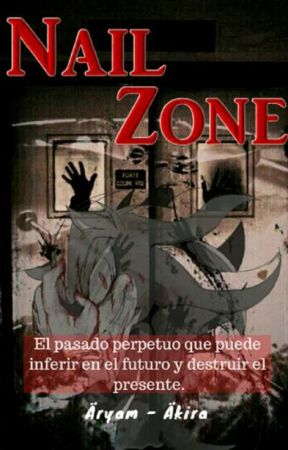 Nail Zone |•Shadow•| by MayraCyberDeOz