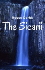 The Sicarii by RoyceDarhk