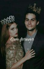 an endless story - Stydia ( Pausada ) by HollandsWolfie