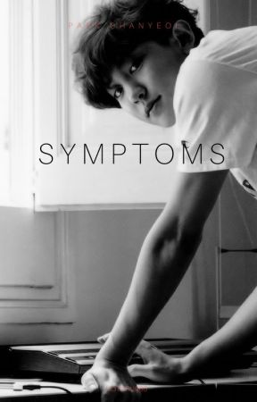 EXO        SYMPTOMS       ( Park Chanyeol & Tu) by hotaru965
