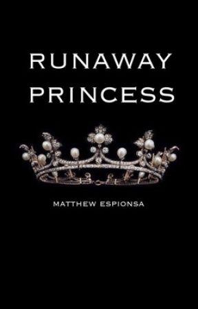 Runaway Princess | m.e by ChristinaRosario24