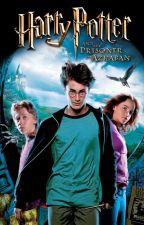 Jack Potter: Prisoner of Azkaban by BiancaEvans2