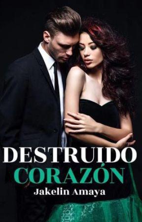 Destruido Corazón by Jakelin_2001
