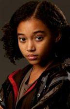 The Hunger Games - Rue's story by lilypilly_8_
