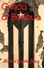 Crítica al Boricua by artfulangelo