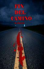Fin del Camino by PHZeta
