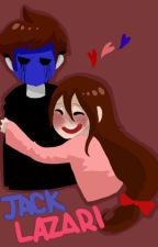 A Love Hate Relationship (Eyeless Jack x Lazari) [DISCONTINUED] by peanutbutter3001