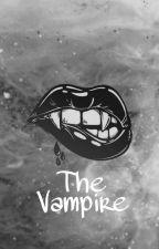 The Vampire ||Harry & Tu || by ELiiMtZz
