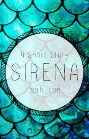 Sirena by leah_tee
