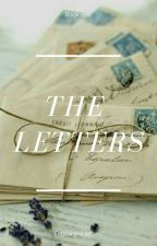 The Letters by aammcc_23