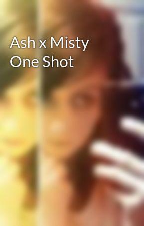 Ash x Misty One Shot by catpatrol