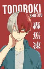 How?!(todoroki x reader) by starles_chan