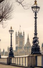 London's Rain  by Wonderland15888
