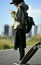 Cewe Cool by eggi_chian