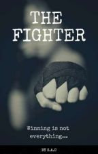 The Fighter by EmjVfrost