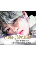 Carmel macchiato  by jimzie4050