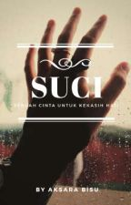 Suci by Hrmtmnh