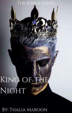 King of the Night (The Kings Series #1) (SAMPLE) by Dwills23