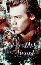 Guilty heart. →harry styles [mature] by harrysbondage