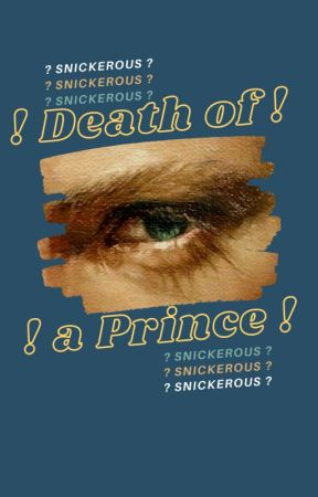 Death of a Prince by snickerous