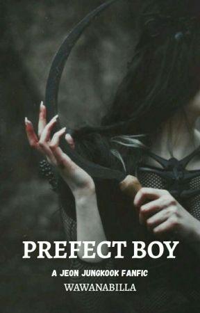Perfect Boy ❛ jaerose  by -baecorn