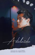 Adelaide |HS| by xThe1995x