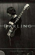 Darling (George Harrison x reader) by ViolentRiverRaft