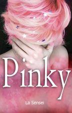 Pinky (historia corta) by KarenPineapple
