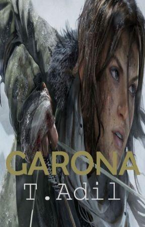 GARONA by Adil84