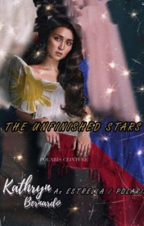 THE UNFINISHED STARS (SEASON 1) by CEINTURE3
