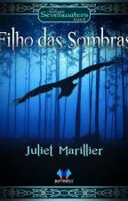 Filho das Sombras by GabrielaVieira4