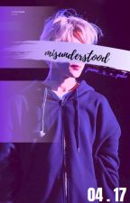 Misunderstood(JiminXBts)[DISCONTINUED] by jiminie_is_a_pabo
