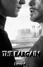 The Bargain    frostiron. by relatableloki